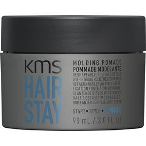 KMS - Hairstay - Molding Pomade