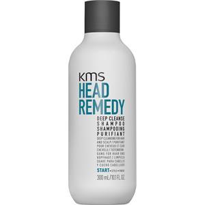 KMS - Headremedy - Deep Cleanse Shampoo