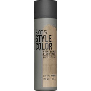 KMS - Style Color - Spray-On Color