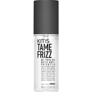 KMS - Tamefrizz - De-Frizz Oil
