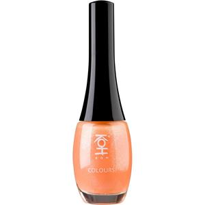 Image of KOH Make-up Nägel Balance Collection Nagellack Nr. 251 Rest Fully! 10 ml