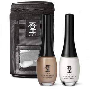 KOH - Nägel - French Manicure Basic Set