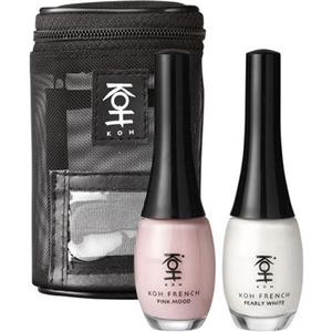 KOH - Nägel - French Manicure Set Pink