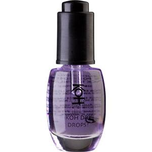 KOH - Soin des ongles - Dry Drops