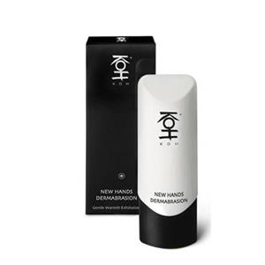KOH - Nail care - New Hands Dermabrasion Micropeeling
