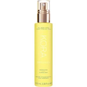 KORA Organics - Facial care - Energizing Citrus Mist