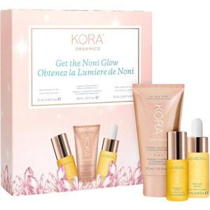 KORA Organics - Gesichtspflege - Get The Noni Glow