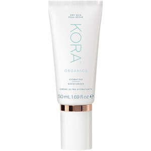 KORA Organics - Facial care - Hydrating Moisturizer