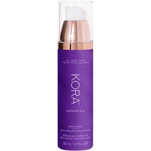 KORA Organics - Gesichtspflege - Noni Bright Aha Resurfacing Serum
