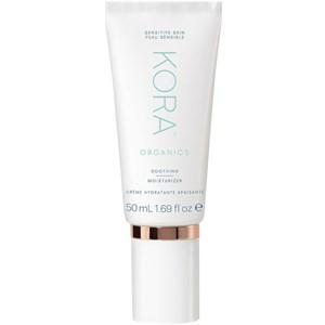 KORA Organics - Facial care - Soothing Moisturizer