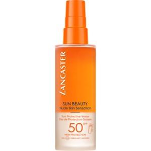 Lancaster - Sun Beauty - Nude Skin Sensation Protective Water