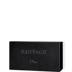 DIOR - Sauvage - Black Soap