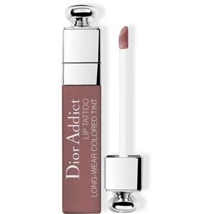 DIOR - Lippenstifte - limitierte Edition Lip Tattoo