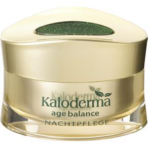 Kaloderma - Facial care - Revitalising night treatment