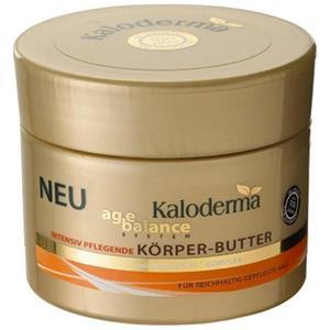 Kaloderma - Körperpflege - Body Butter