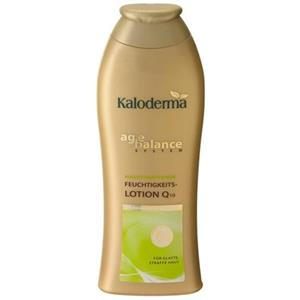 Kaloderma - Body care - Moisturising lotion Q10