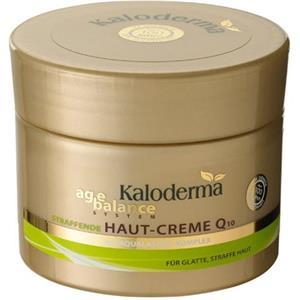 Kaloderma - Körperpflege - Hautcreme Q10