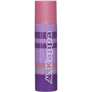Kappa - Viola Woman - Deodorant Spray