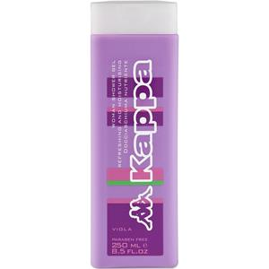 Kappa - Viola Woman - Shower Gel
