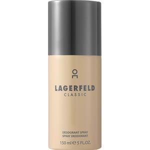 Karl Lagerfeld - Classic Homme - Deodorant Spray