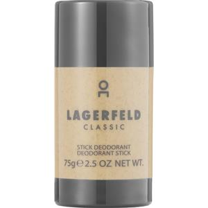 Karl Lagerfeld - Classic Homme - Deodorant Stick