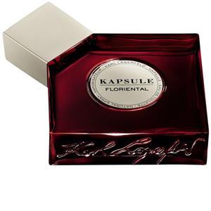 Karl Lagerfeld - Kapsule - Eau de Toilette Spray Floriental