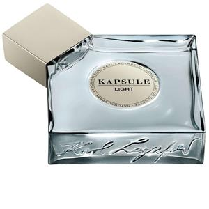 Karl Lagerfeld - Kapsule - Eau de Toilette Spray Light