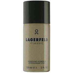 Karl Lagerfeld - Lagerfeld Classic - Deodorant Spray