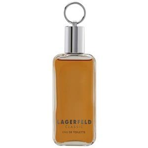Karl Lagerfeld - Lagerfeld Classic - Eau de Toilette Spray