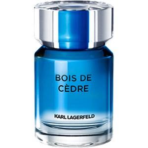 Karl Lagerfeld - Les Parfums Matières - Bois de Cèdre Eau de Toilette Spray