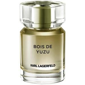 Karl Lagerfeld - Les Parfums Matières - Bois de Yuzu Eau de Toilette Spray