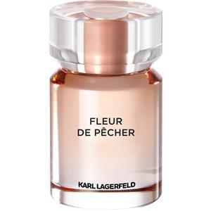 Karl Lagerfeld - Les Parfums Matières - Fleur de Pêcher Eau de Parfum Spray