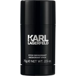 Karl Lagerfeld - Men - Deodorant Stick