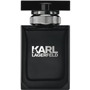 Karl Lagerfeld - Men - Eau de Toilette Spray