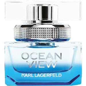 Karl Lagerfeld Damendüfte Ocean View pour Femme Eau de Parfum Spray
