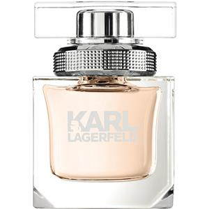Image of Karl Lagerfeld Damendüfte Women Eau de Parfum Spray 25 ml