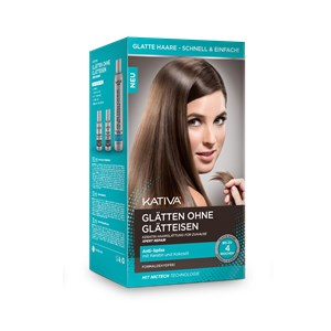 Kativa - Specials - Haarglättung Xpert Repair Blue