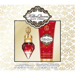 Katy Perry - Killer Queen - Geschenkset