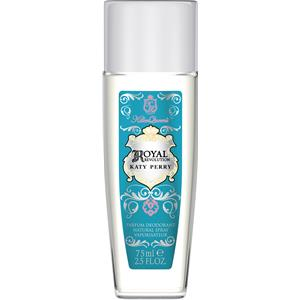 Royal Revolution Deodorant Spray By Katy Perry Parfumdreams