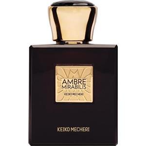 Keiko Mecheri - Ambre Mirabilis - Ambre Mirabilis Eau de Parfum Spray
