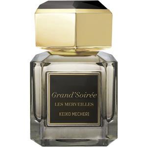 Keiko Mecheri - Grand Soirée - Grand'Soirée Eau de Parfum Spray