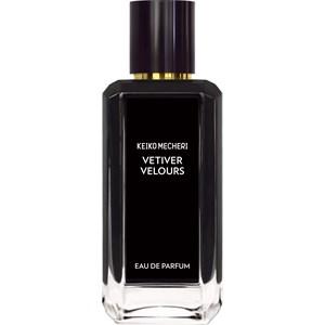 Keiko Mecheri - Vetiver Velours - Vetiver Velours Eau de Parfum Spray