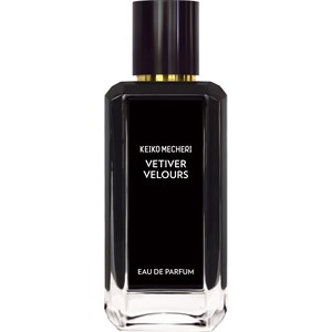 Keiko Mecheri - Vetiver Velours - Eau de Parfum Spray