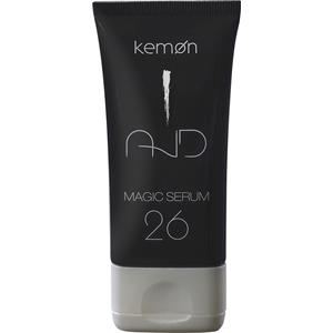Kemon - And - Magic Serum 26