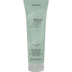 kemon-haarpflege-yo-color-system-yo-cond-clear-250-ml, 19.95 EUR @ parfumdreams-die-parfumerie
