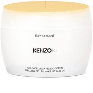 Kenzoki - Ingwer - Regeneration - Mellow Gel to wake up and go