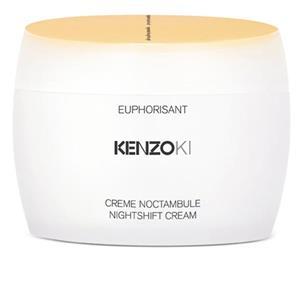 Kenzoki - Ingwer - Regeneration - Nightshift Cream