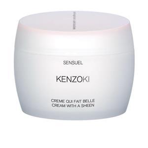 Kenzoki - Reisdampf - Sinnliche Körperpflege - Cream with a Sheen