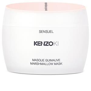 Kenzoki - Reisdampf - Sinnliche Körperpflege - Marshmallow Mask
