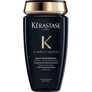 Kérastase - Chronologiste - Bain Régénérant Shampoo